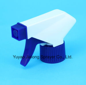 High Quality Trigger Sprayer for Cleaning/Jl-T119 pictures & photos