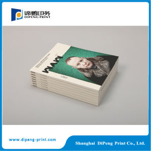 China Printing Service for Offset Printing Fashion Magazine pictures & photos