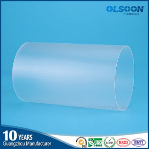 Olsoon Acrylic Plexiglass Tube/Frosted Acrylic Tube pictures & photos