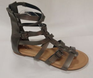 Comfortable Fashion Lady Sandals pictures & photos