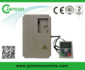 Vector Control Three Phase 480V Frequency Inverter, Factory Frequency Inverter pictures & photos
