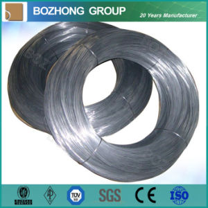 Iron Wire Steel Wire Hot Dipped Galvanized Steel Wire (BWG4-BWG36) pictures & photos