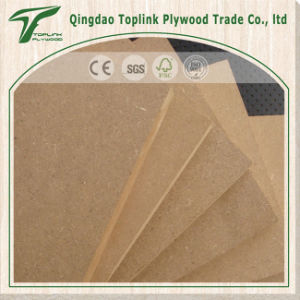 Raw MDF 16mm 1220X2800mm to Iran Market pictures & photos