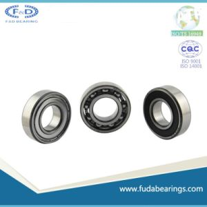 F&D bearing single row ball bearing 6217-2RS pictures & photos