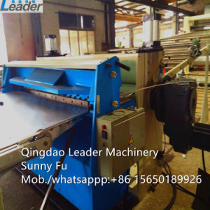 Durable PP/PE/ABS Vacuum Forming Sheets/Board Extrusion Line for Packing pictures & photos