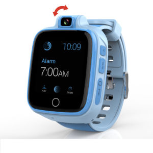 4G Kids Smart Watch GPS Tracker with Camera pictures & photos