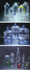 Pet Bottle Blow Molding Machine pictures & photos