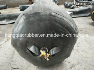 Kang Qiao Durable Iflatable Rubber Pipe Plugs pictures & photos