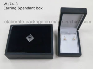 Hardwood Luxury Handmade Packing Small Jewelry Box pictures & photos