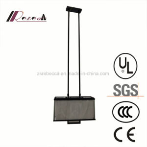 Top Quality Modern Long Square Pendant Lamp for Lobby pictures & photos