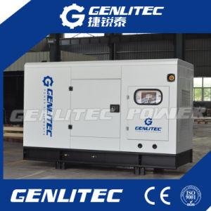 25kVA 20kw Weifang Weichai 495D Diesel Electric Generator pictures & photos