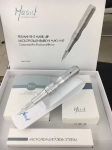 Mastor Micropigmentation Multifunction Permanent Makeup Machine Gun & Derma Pen pictures & photos