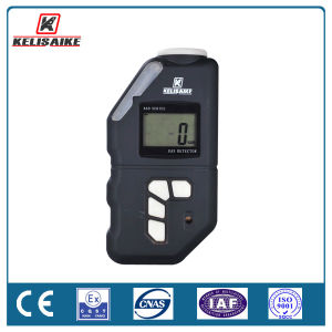 Personal Gas Monitor Portable 0-1000ppm Co Gas Detector pictures & photos
