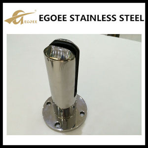 Stainless Steel Spigot for Handrail Fitting pictures & photos
