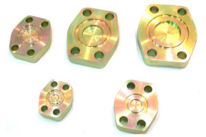 SAE Flange for Hydraulic Industry pictures & photos