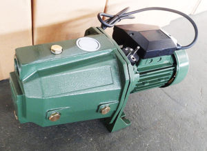 600W Star Brand Electric Booster Self-Priming Jet Electric Water Pump pictures & photos