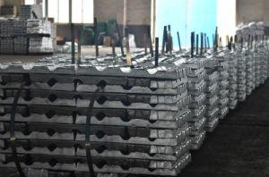 Standard Zinc Ingot 99.99 with Good Quality/Zinc Ingot pictures & photos