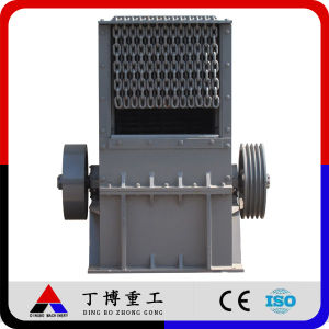 Rock Hammer Crusher Machinery for Mineral Processing Line pictures & photos