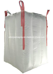 Sift Proofing FIBC Big Bag with Baffle pictures & photos