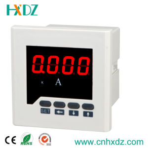 Single Phase Digital Ammeters RS 485 Communication Programmable pictures & photos