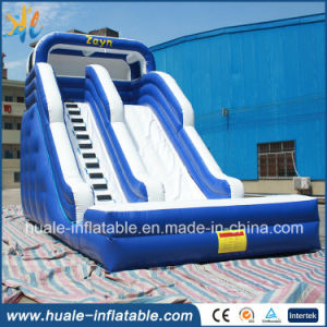 Outdoor Commercial Inflatable Water Slide, Inflatable Slide for Kids pictures & photos
