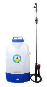 18L Electric Power Sprayer with Ce Certificate pictures & photos