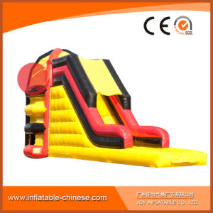 2017 New Design Inflatable Slide (T4-702) pictures & photos