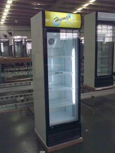 Display Cooler Type and Ce Certification Berverage Refrigerator pictures & photos