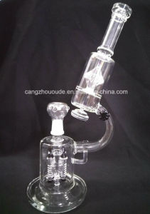 China Manufacturer Glass Craft Smoking Pipe