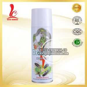 400ml Alcohol-Based Africa Environment-Friendly Powerful Insect Killer pictures & photos