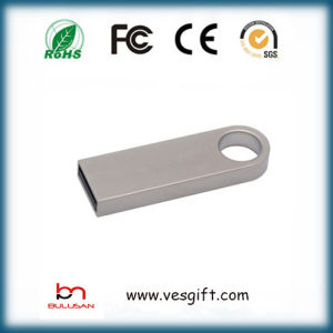Gadget 32GB Promotional Metal USB Flash Driver pictures & photos
