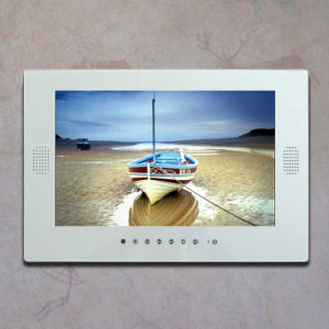18.5 Inch Bathroom Waterproof FHD Television pictures & photos