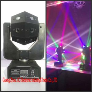 Newest 16*3W RGBW Mini Moving Head Lighting pictures & photos