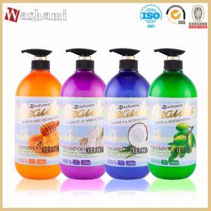 Washami Beauty Hair Care 1380ml Shampoo of Bio Keratin pictures & photos