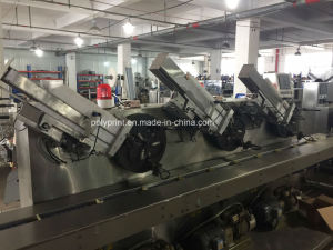 Automatic Plastic Spoon Packing Machine Packing pictures & photos