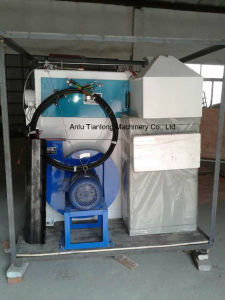 21.5 X 2 Double-Roll Millet Polisher pictures & photos