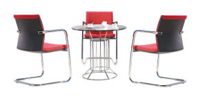 Stackable Office Meeting Chairs pictures & photos