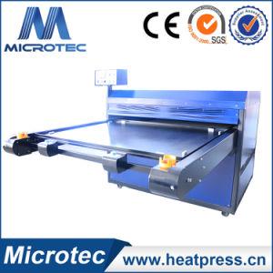 Environment-Friendly Premier Automatic High Pressure Pneumatic Heat Press pictures & photos