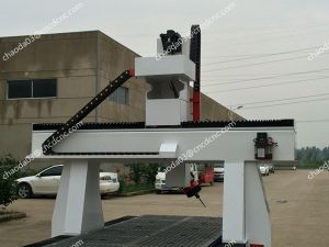 4 Axis CNC Router with Rotary and Atc pictures & photos