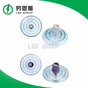 Glass Disc Suspension Insulators pictures & photos
