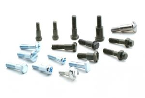 Motorcycle Bolt and Screw and Nut pictures & photos