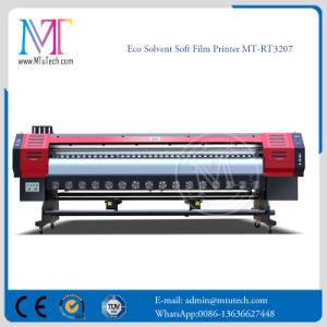 Large Format Printer Eco Solvent Printer for Soft Film Mt-Softfilm3207 pictures & photos