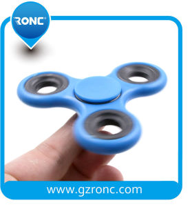 Hot Tri Spinner Fidget Toy for Kids and Adults pictures & photos
