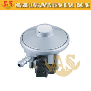 Superior High Quality LPG Gas Pressure Regulator Hot Sale pictures & photos