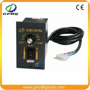 Gphq Ratio 50 Speed Reductor Box pictures & photos