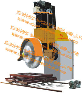 GBDP-1600 High Efficiency Multi-blade Stone Cutting Machine pictures & photos