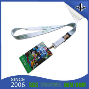 Fashion Custom High Quality Printed ID Card Holder Lanyard pictures & photos
