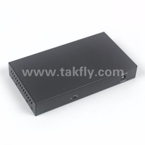 8 Port Poe Ethernet Switch 155m 8p Poe pictures & photos