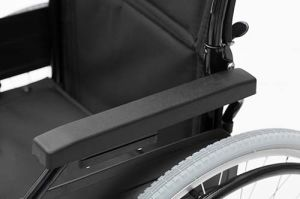 Steel Manual, Foldable, Wheelchair, Comfortable (YJ-023I) pictures & photos