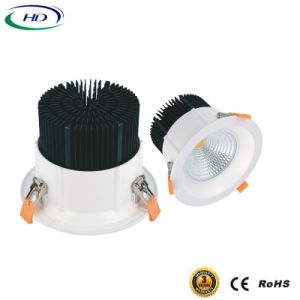 40W/60W/80W COB-CF01 Series Fixed LED Downlight pictures & photos